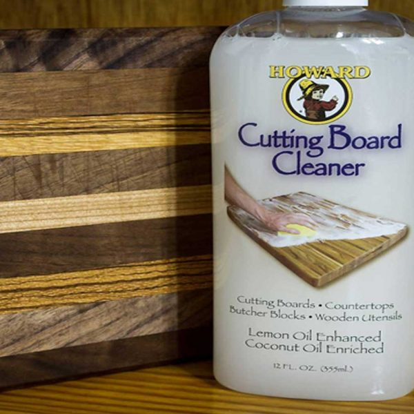 Chopping Board Cleaner