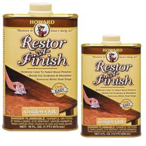 Restor A Finish Golden Oak