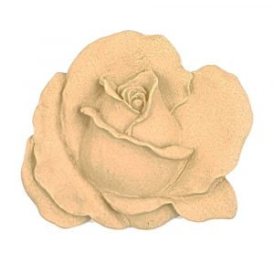 Large Rose Head Woodubend