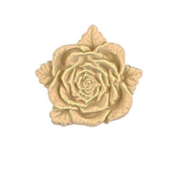 Leafy Rose wood u bend